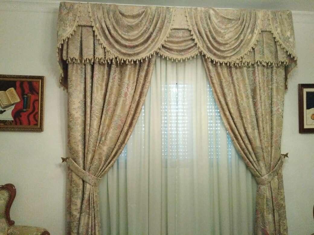 Imagen cortina de salon