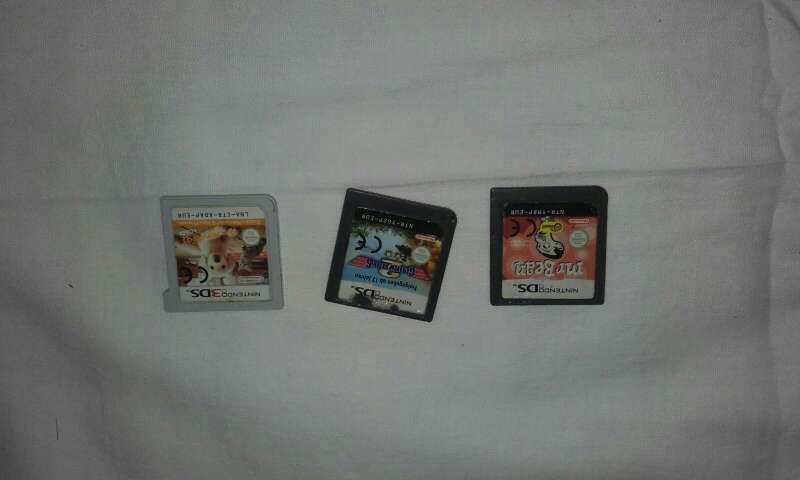 Imagen Juegos de Nintendo