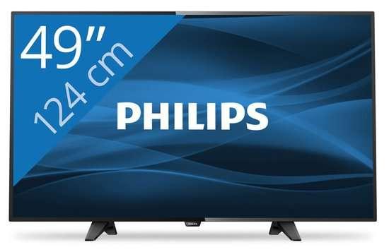 Imagen producto Tv Philips49PFS4132 9