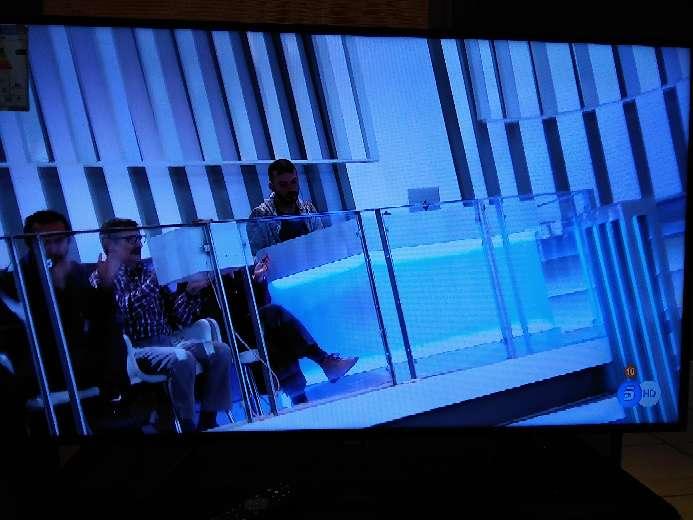 Imagen Tv Philips49PFS4132