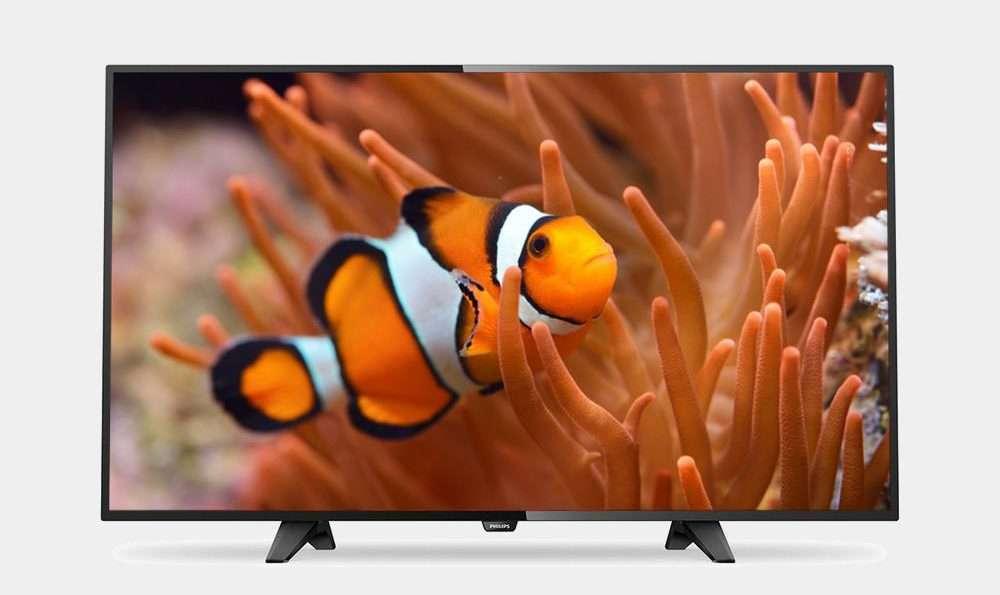 Imagen producto Tv Philips49PFS4132 5