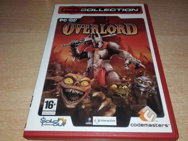 Imagen OVERLORD ( PC )