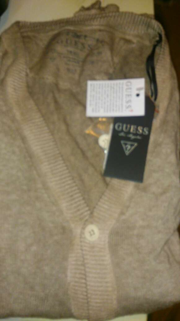 Imagen producto Superbe Gilet GUESS Neuf 1