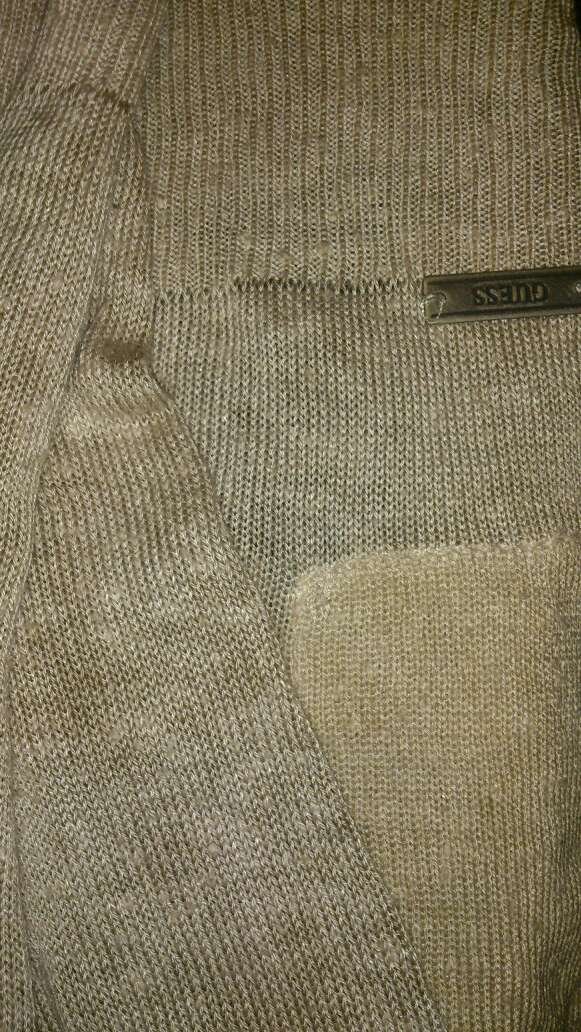 Imagen producto Superbe Gilet GUESS Neuf 3
