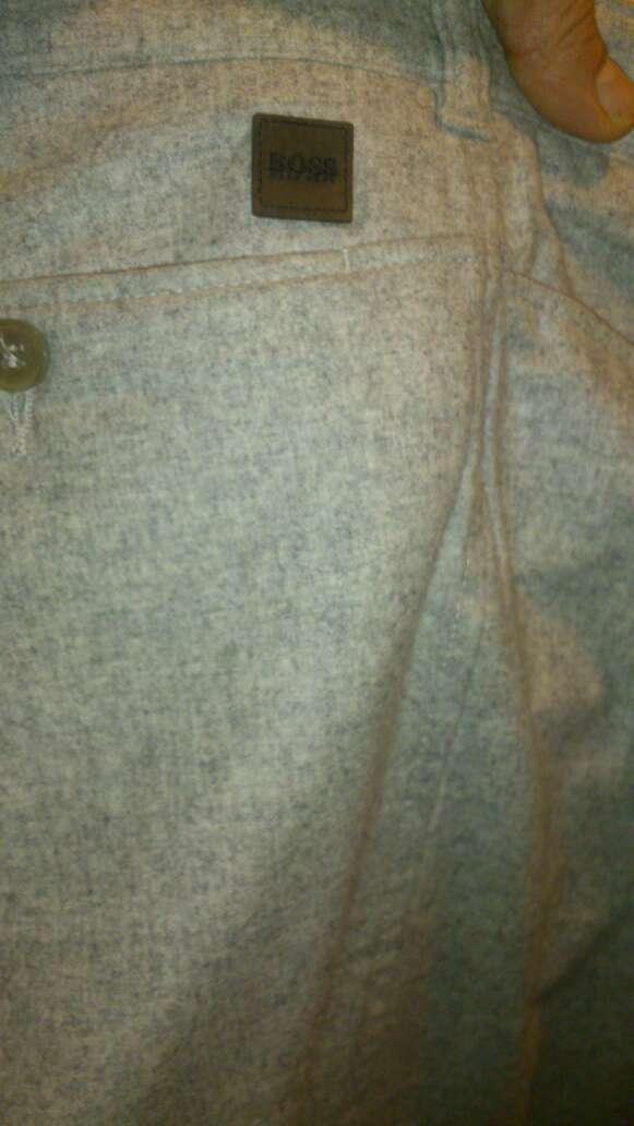 Imagen producto Magnifique pantalon HUGO BOSS Neuf 3