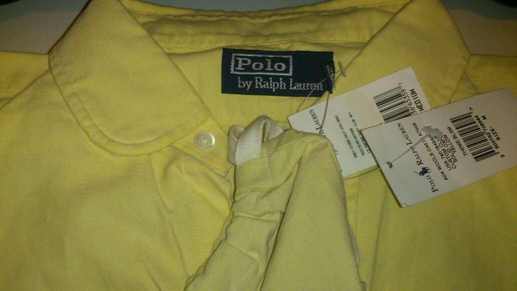 Imagen jolie chemise RALPH LAUREN NEUF