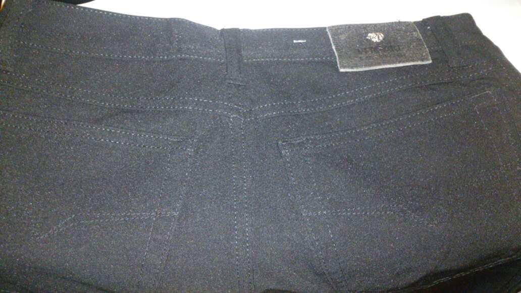 Imagen producto Magnifique pantalon tissu VERSACE Neuf 3