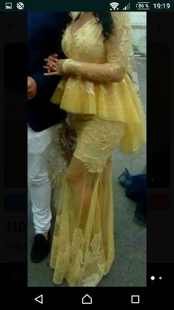 Imagen producto Vestidos de boda gitanas 2
