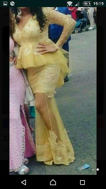 Imagen vestidos de boda gitanas