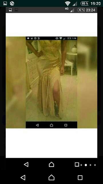 Imagen vestidos de bodas gitanas