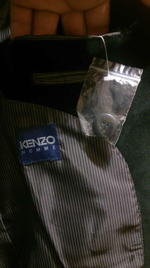 Imagen producto Superbe blazer KENZO Neuf 2