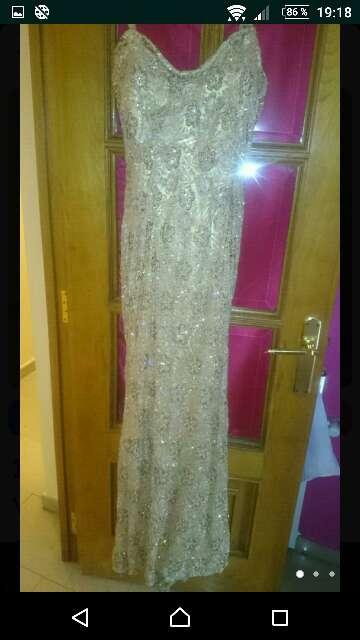 Imagen vestidoo boda gitaannass
