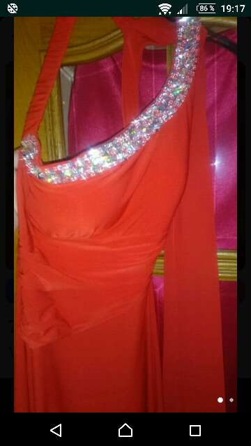 Imagen producto Vestido boda gitana 2