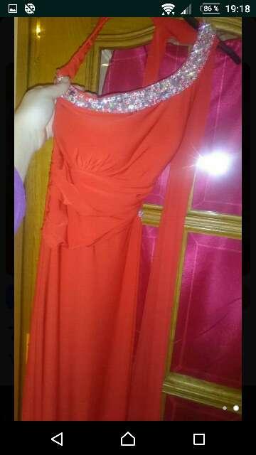 Imagen vestido boda gitana