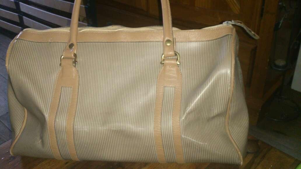 Imagen producto Authentique grand sac bandoulière vintage YVES SAINT LAURENT 1