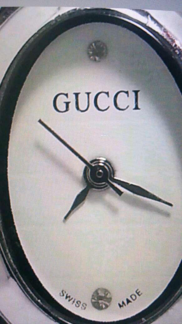 Imagen producto Authentique montre GUCCI  2