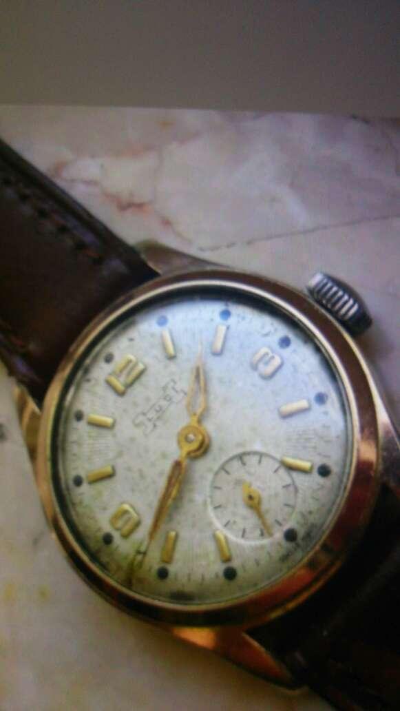Imagen producto Authentique montre vintage CHOPARD / OR 18K 2