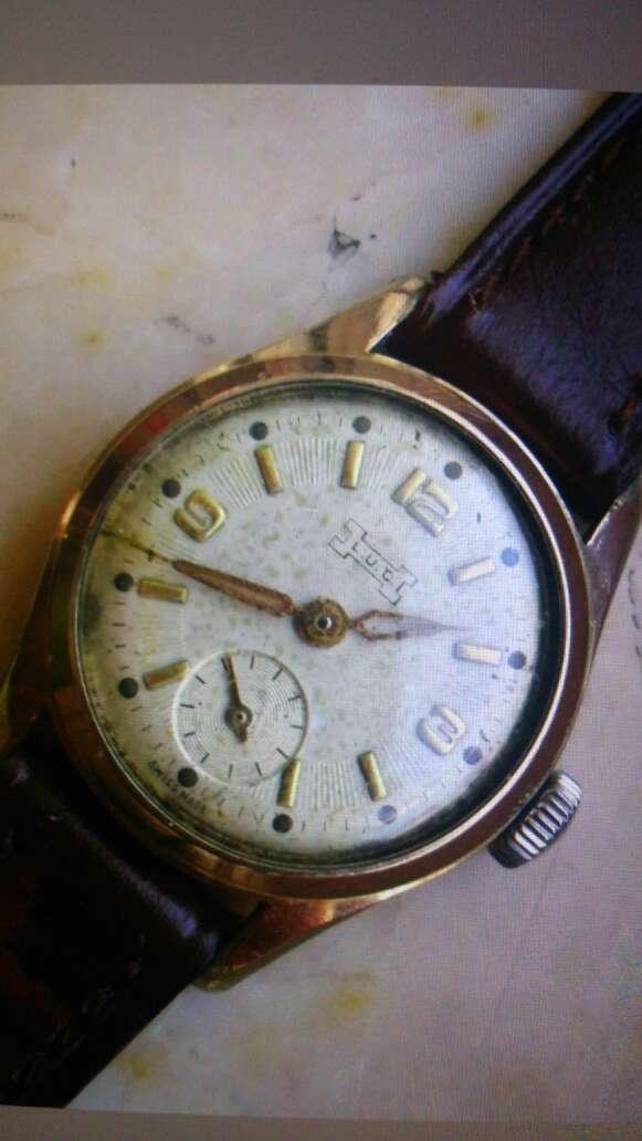 Imagen producto Authentique montre vintage CHOPARD / OR 18K 1