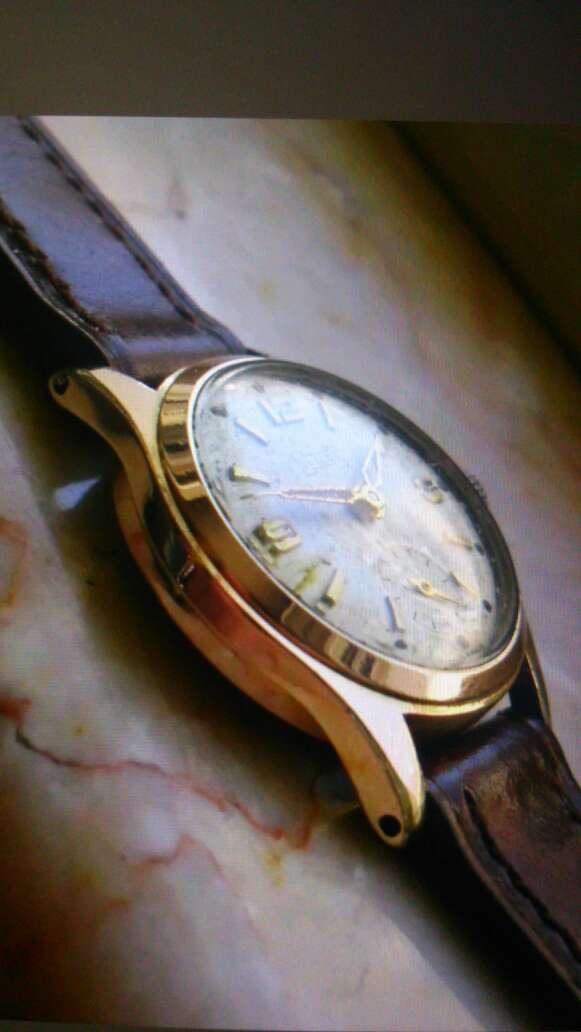 Imagen producto Authentique montre vintage CHOPARD / OR 18K 3