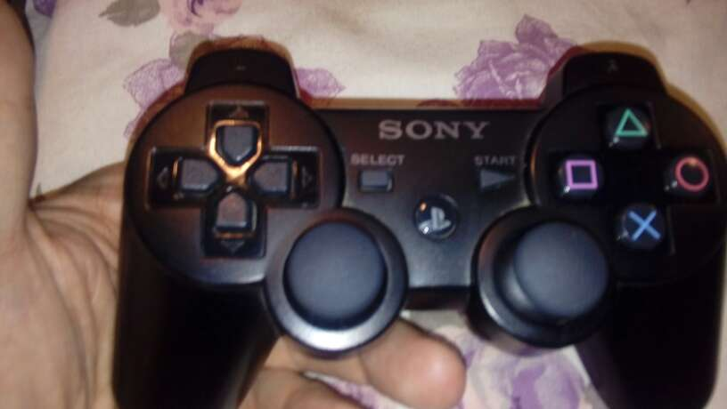 Imagen producto Consola PS3  4