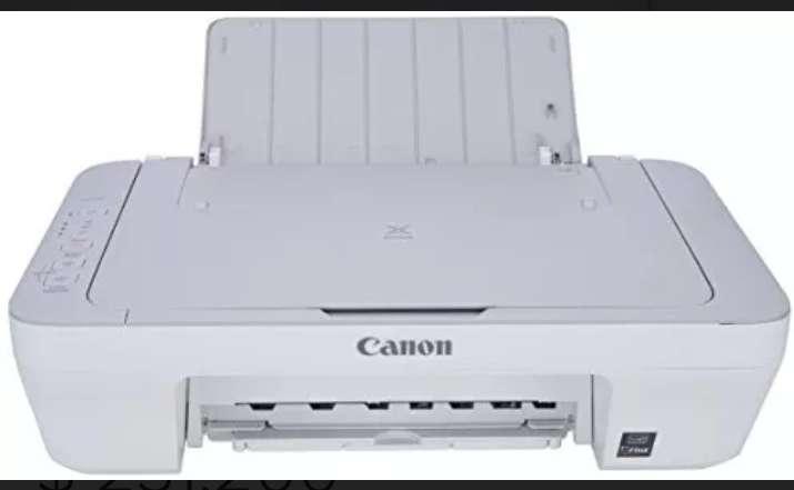 Imagen producto Canon PIXMA MG2410 3