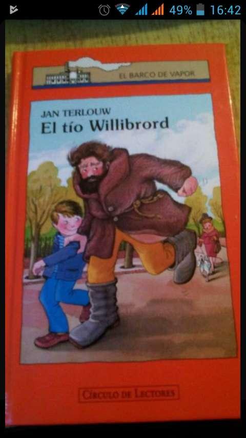 Imagen el tío willibood