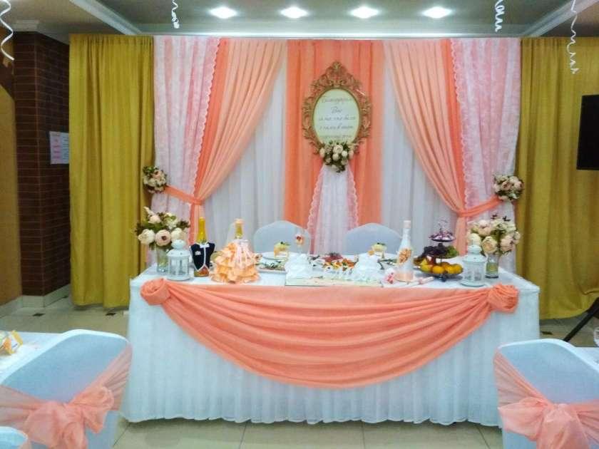 Imagen decoracion de salon para todo tipo de eventos