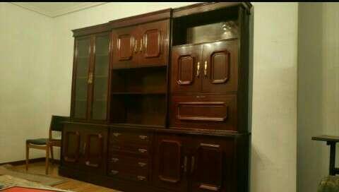 Imagen mueble antiguo de comedor