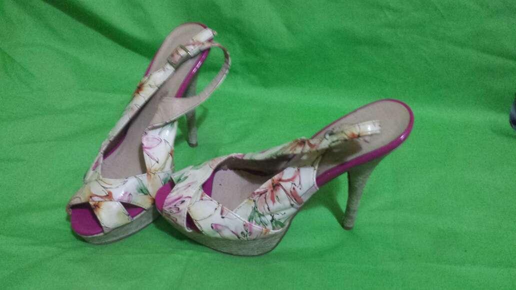 Imagen producto Varios zapatos talla 38 3