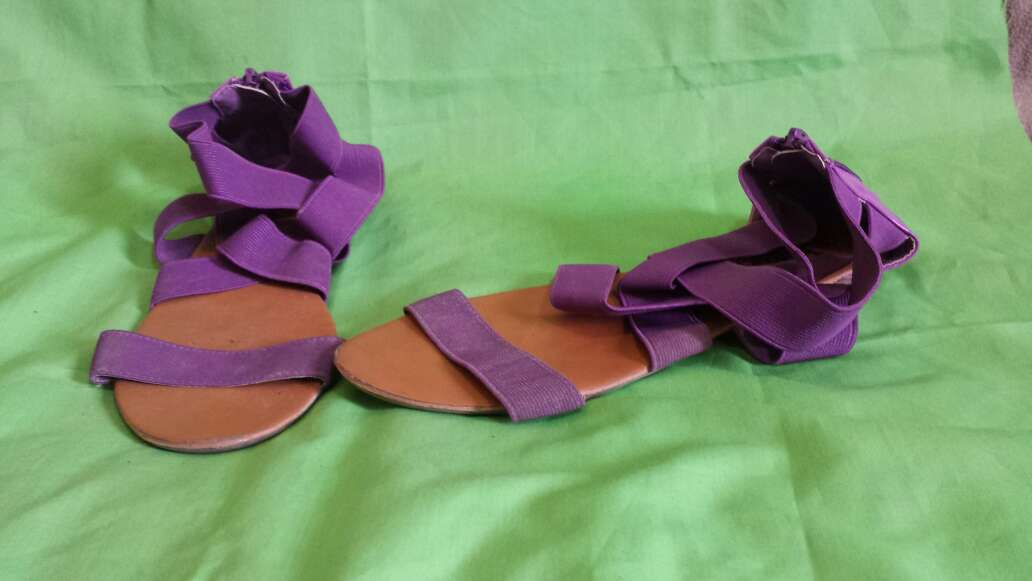 Imagen producto Varios zapatos talla 38 6