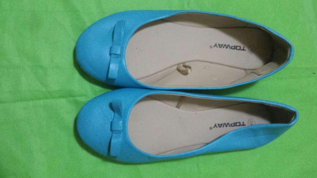 Imagen producto Varios zapatos talla 38 10
