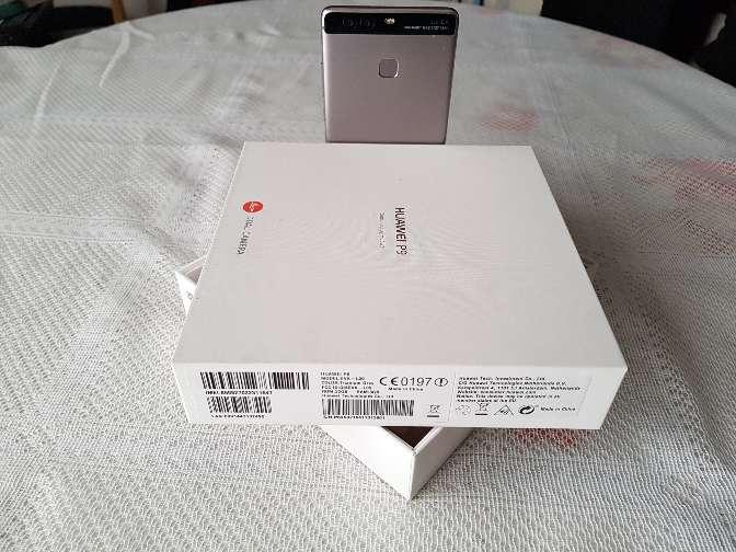 Imagen producto Huawei p9 Negociable  4