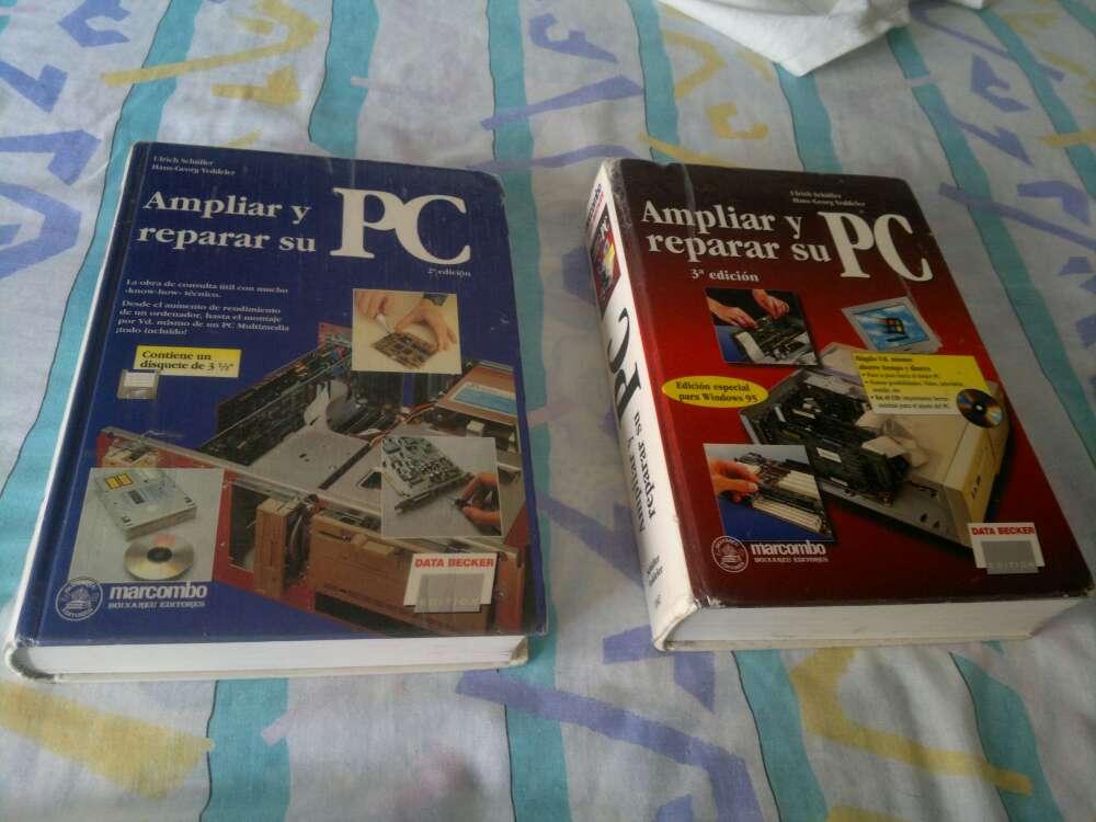 Imagen Ampliar y reparar su Pc