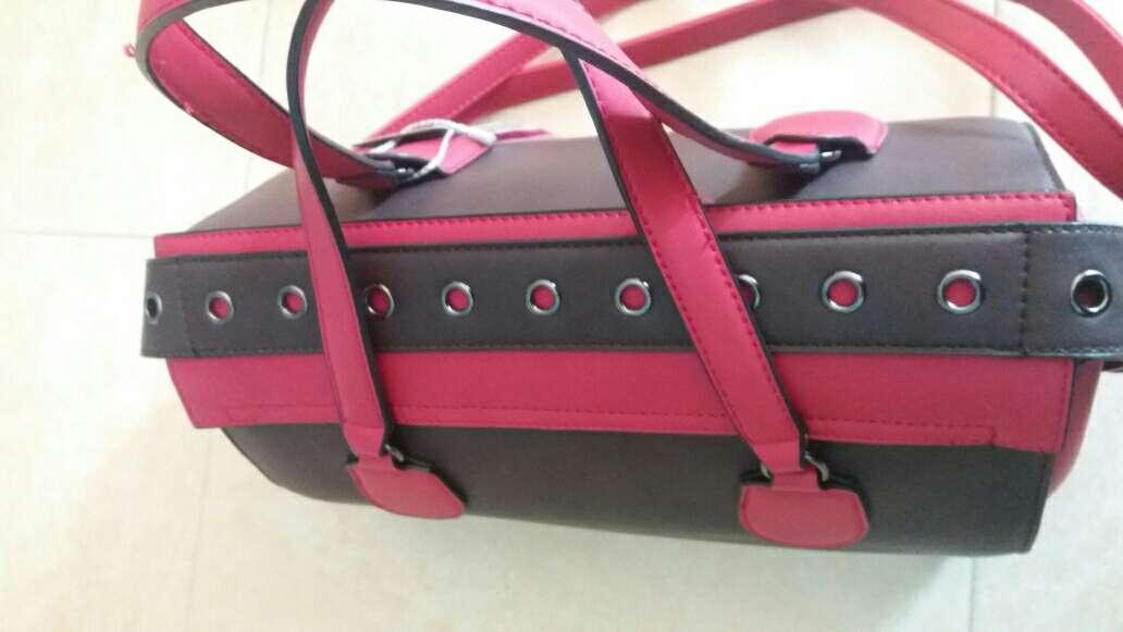 Imagen producto Bolso bicolor 3