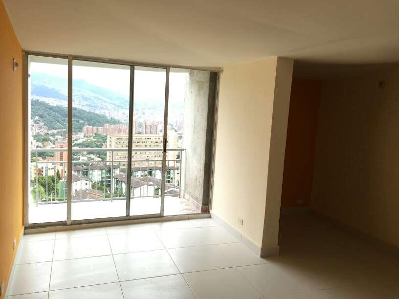Imagen producto Apartaestudio en las Calasanias Medellin 3