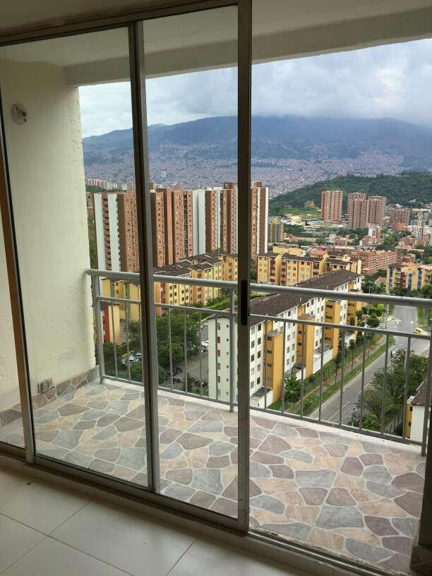 Imagen producto Apartaestudio en las Calasanias Medellin 2
