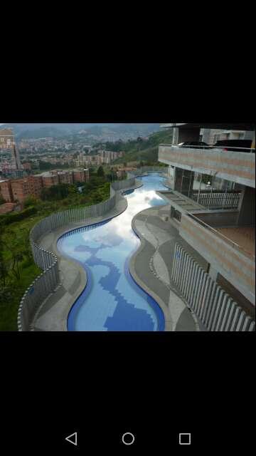 Imagen Apartaestudio en las Calasanias Medellin
