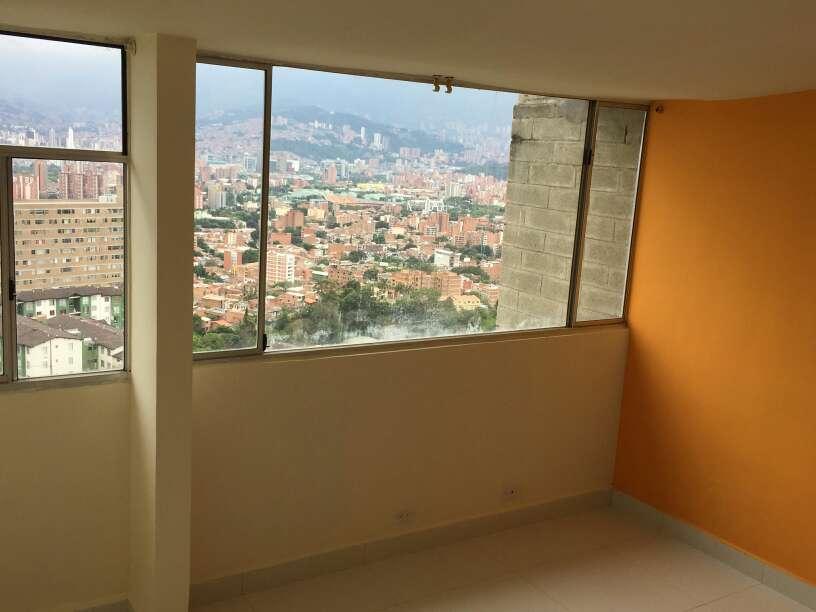 Imagen producto Apartaestudio en las Calasanias Medellin 5