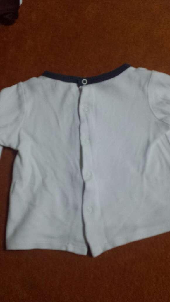 Imagen producto Camisetas bebes 1€ 3