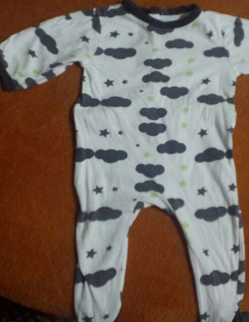 Imagen producto Pijamas bebe 2€ 2