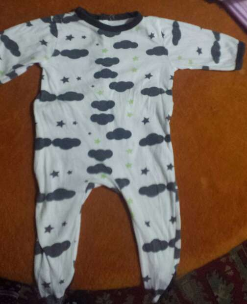 Imagen pijamas bebe 2€