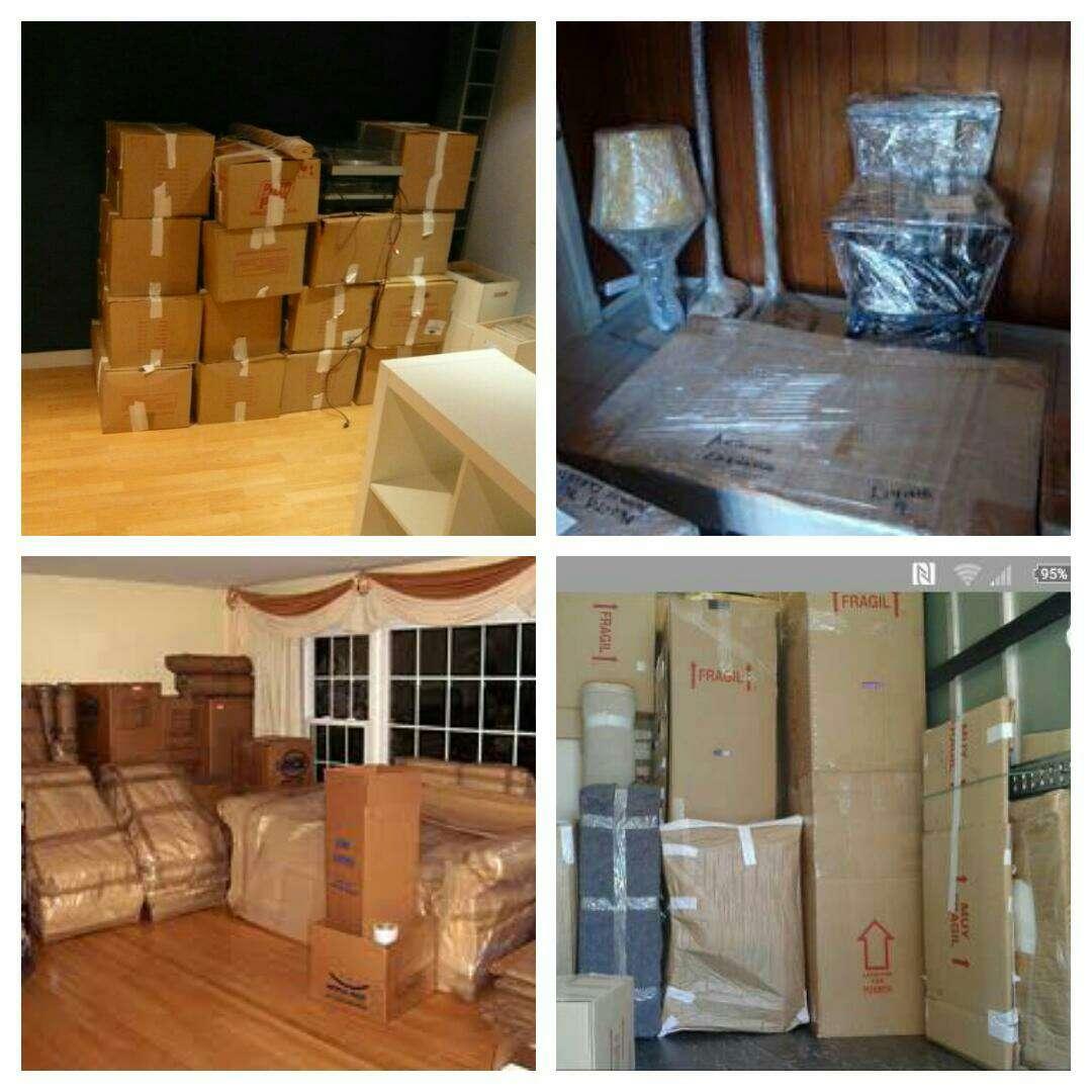 Imagen mudanzas y portes- montaje muebles