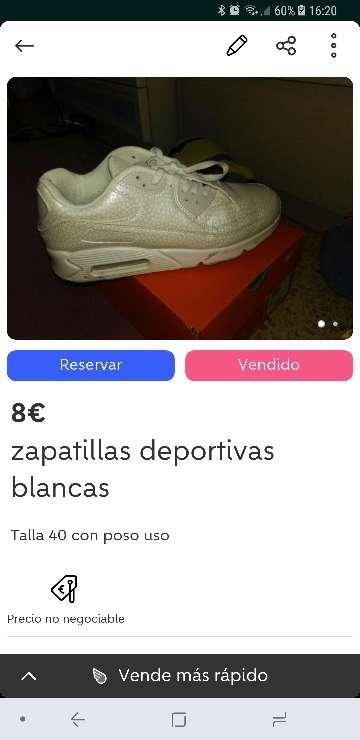 Imagen producto Varias zapatillas  1