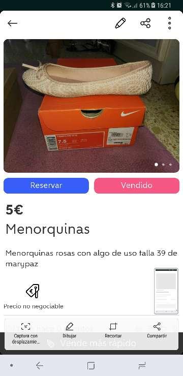 Imagen producto Varias zapatillas  3