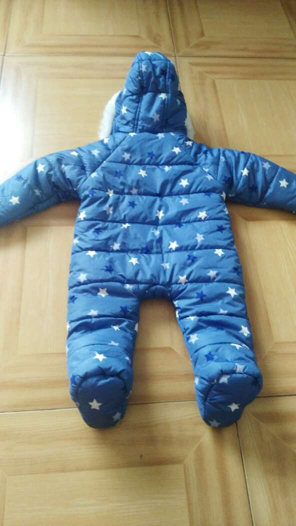Imagen producto Buzo para bebe  2