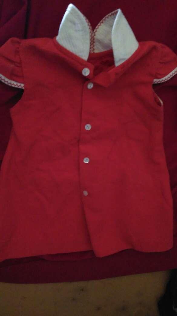 Imagen producto Vestido  para niña 18 meses 4