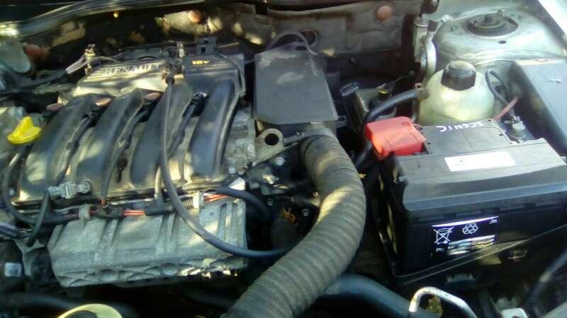 Imagen Renault Megane de 5p