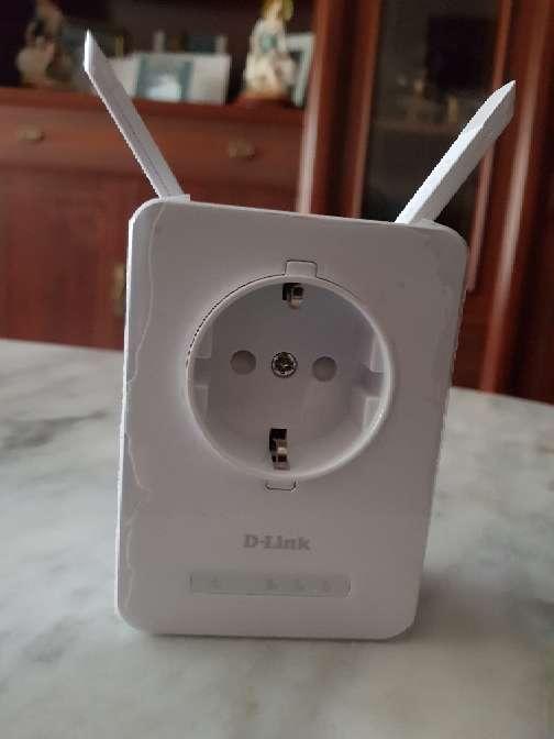 Imagen producto N300 amplificador de wifi  3