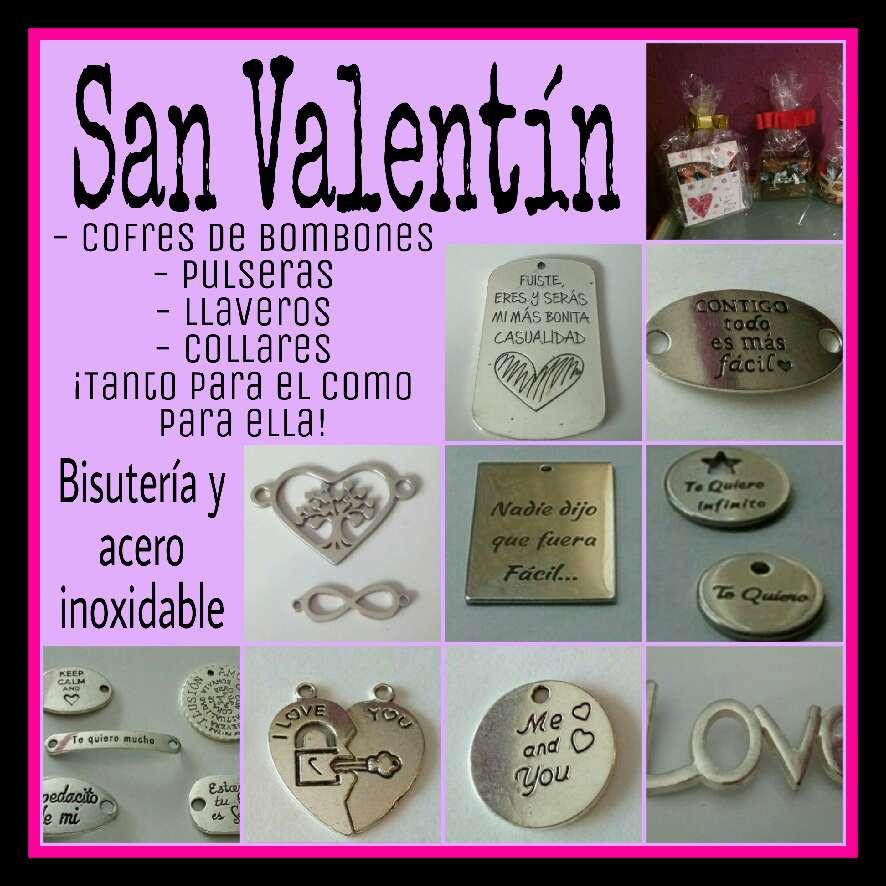 Imagen Regalos para San Valentín
