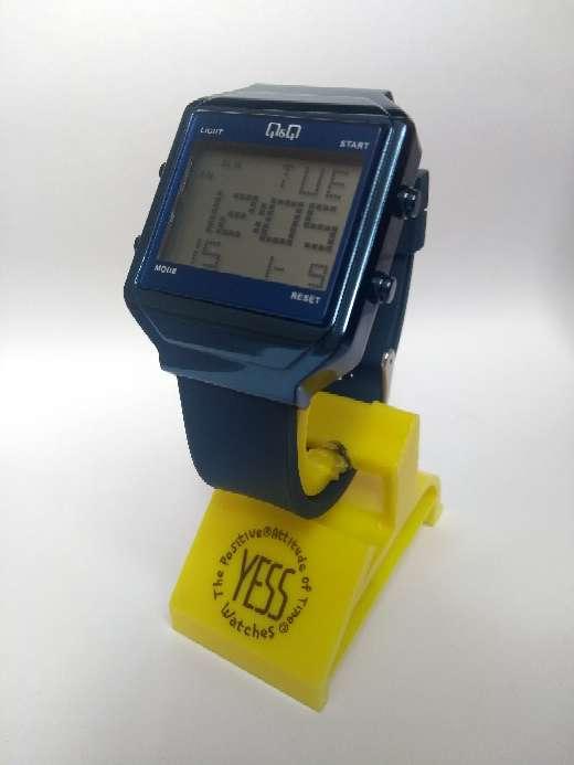 Imagen Reloj QyQ Digital Hombre Edición limitada